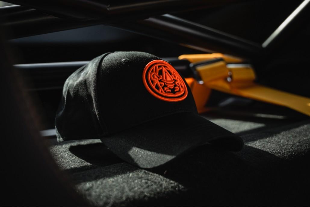 BITNO - Black Is The New Orange
